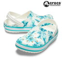 crocs クロックス crocband seasonal ...