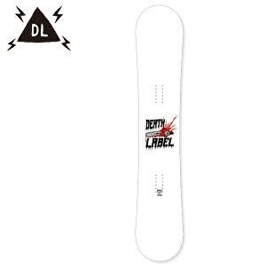 予約販売 11月中旬入荷予定 スノーボード 板 DEATH LABEL デスレーベル BONELESS ボンレス 19-20モデル GG G9 MM