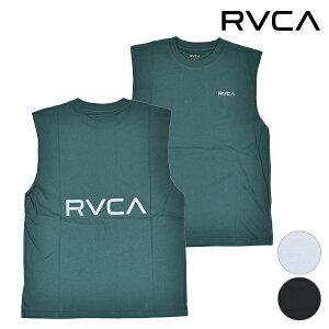 RVCA ルーカ BA041-353 メンズ タンクトップ HH2 F2
