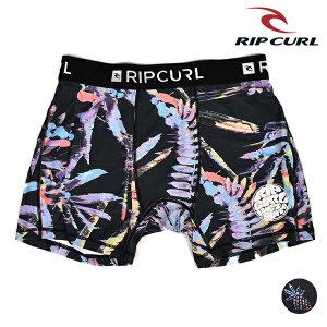 RIPCURL リップカール S01-480 メンズ 水着 インナー アンダーショーツ UVカット IX1 D1