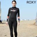 ROXY ロキシー SYNCRO BZ FULLSUIT FLATLOCK 2.5mm×2mm RWT211914 ウィメンズ ウェットスーツ フルスーツ I...