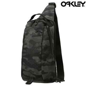 ショルダーバッグ OAKLEY オークリー 921399JP FFF K6