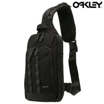 ショルダーバッグ OAKLEY オークリー 921432-02E FFF K6