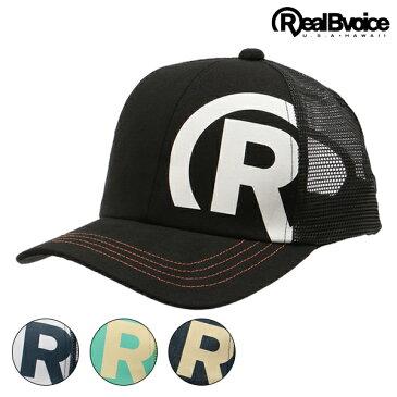 Real.B.Voice リアルビーボイス メッシュ キャップ 10099-10207 GGS E31
