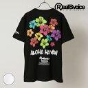 RealBvoice リアルビーボイス Tシャツ 10231-10936 メンズ 半袖 Tシャツ II2 F30