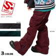 SALEセール 50%OFF レディース スノーボードウェア パンツ SISTA.J シスタージェイ 57801 15-16モデル CC J21