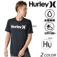 送料無料 【数量限定】 メンズ ハイブリット 半袖 Tシャツ Hurley ハーレー MRG0000920 EE1 D22