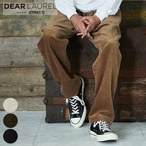 DEAR LAUREL ディアローレル D20F3101 シェフパンツ メンズ ロングパンツ ロンパン HH3 H29