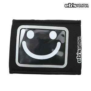パスケース eb's エビス PASS GLOVEMAKI パス グローブマキ 350061610 スノーボード ICチップ入れ FF K14