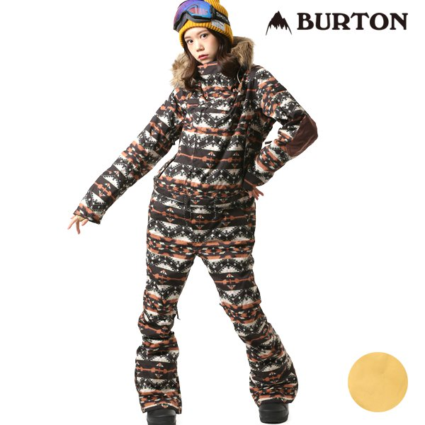 BURTON(バートン)『Women's Burton Zophy One Piece(W19JP-205121)』