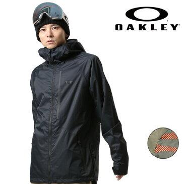 送料無料 スノーボード ウェア ジャケット OAKLEY オークリー JACKPOT 10K BZS JACKET 412236 17-18モデル メンズ F1 I27