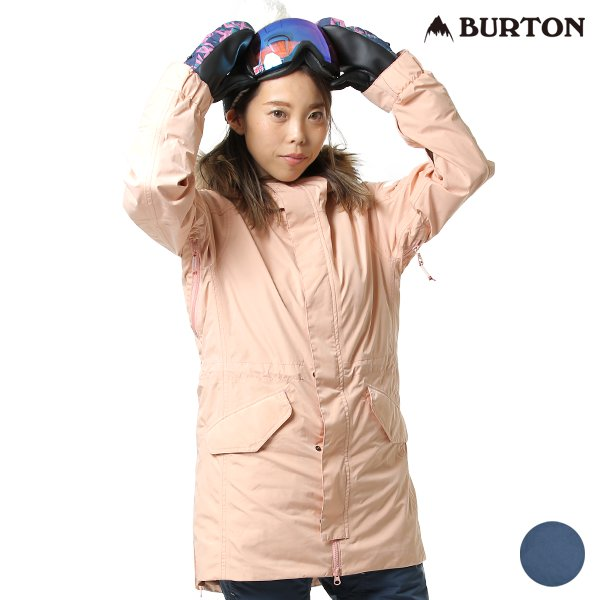 BURTON(バートン)『Women's Burton Gore-Tex Zenana Jacket(W20JP-115541)』