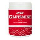お取り寄せ商品 DNS ディー・エヌ・エス Glutamine(グルタミン)パウダータイプ(60回分) [サプリメント、グルタミン、疲労回復、免疫力強化]