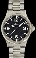 メンズ腕時計自動巻ドイツジン556.A正規品並行輸入品Sinn送料/き手数料無料smtb-ms
