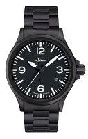 メンズ腕時計自動巻ドイツジン856.B.S正規品並行輸入品Sinn送料/き手数料無料smtb-ms