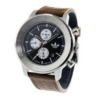 アディダス腕時計メンズADH3097ADIDASマンチェスタークオーツブラック送料き手数料無料