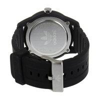 アディダス腕時計メンズADH3101ADIDASスーパースタークオーツブラック送料き手数料無料smtb-ms