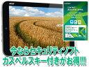【送料無料】【smtb-u】Acer/エイサー Win8搭載8型タブレット ICONIA W3-810+カスペルスキー 2...