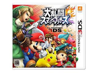 NINTENDO 3DS ソフト