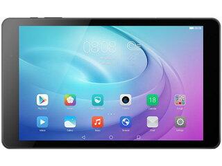 10.1型AndroidタブレットWi-FiモデルMediaPadT210.0ProFDR-A01w/T210/Bブラック