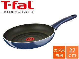 T-fal/ティファール グランブルー・プレミアフライパン 27cm D55106