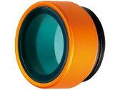 Panasonic/パナソニック ウェアラブルカメラ用ガラスカバー(通常撮影用・オレンジ) SFC0313