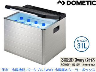 Dometic(ドメティック)『COMBICOOL ACX 35G』