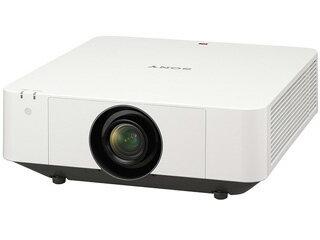 SONY/ソニー レーザー光源データプロジェクター WXGA 6000lm VPL-FWZ60