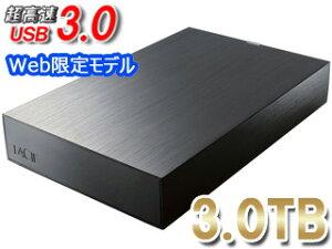 【送料無料】【smtb-u】LaCie/ラシー USB3.0対応外付けハードディスク 3TB LaCie minimus LCH-F...