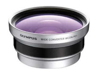 OLYMPUS オリンパス WCON-P01 ワイドコンバーター