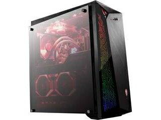 MSI エムエスアイ GeForce RTX 2070搭載デスクトップPC Infinite X Plus 9SD-291JP