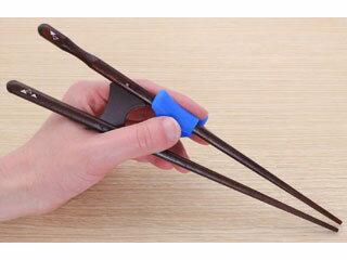 イシダ きちんと箸 おとな用 23cm 左利き用