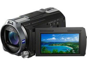 【送料無料】【smtb-u】【10/9入荷分】SONY/ソニー HDR-CX720V(ブラック) 64GB HANDYCAM/ハ...