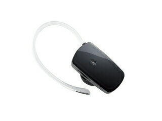 Logitec/ロジテック Bluetooth3.0 対応 音楽も聴けるヘッドセット ブラック LBT-PCHS400MBK