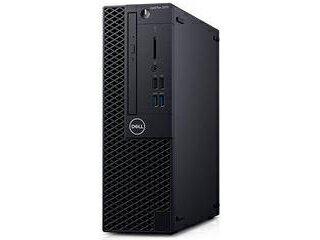 DELL デル デスクトップPC OptiPlex 3070 SFF(Win10Pro/4GB/Core i5-9500/1TB/SuperMulti/1年保守/Officeなし) 単品購入のみ可(取引先倉庫からの出荷のため) クレジットカード決済 代金引換決済のみ