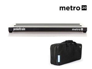 【送料無料】【smtb-u】Pedaltrain/ペダルトレイン Pedaltrain Metro 20(ペダルトレイン メトロ...