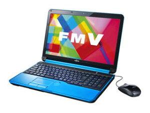 FMVA56G (4色)Core i5-2670QM + メモリ4Gバイト