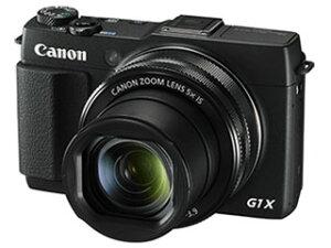 【送料無料】【smtb-u】CANON/キヤノン PowerShot G1X Mark II コンパクトデジタルカメラ 916...