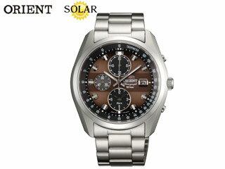 【WV0041TY】オリエント腕時計ソーラークロノグラフNEO70