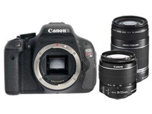 【送料無料】【smtb-u】Canon/キャノン EOS Kiss X5・ダブルズームキット 【送料代引き手数料...