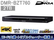 DMR-BZT760-K�ʥ֥�å���2TBDIGA/�ǥ������������������̵������