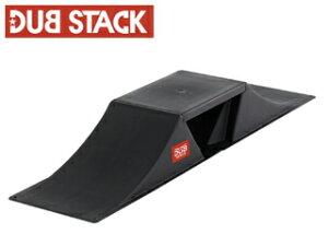 ストリートスポーツのジャンプ・トリック練習に対応した簡易設置型スタントランプDoppelganger/...