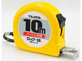 TJM DESIGN/TJMデザイン 【Tajima】ロック−25 メートル目盛/L25-100BL (10M)