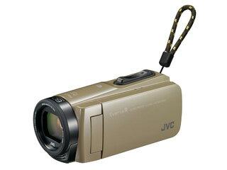 JVC/Victor/ビクター ハイビジョンメモリームービー GZ-RX670