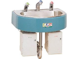 【】自動手指洗浄消毒器WS-3000F46625