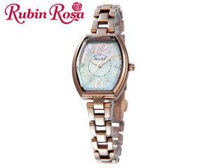 R018SOLPPK【ルビンローザソーラー腕時計】【LADYS/レディース】