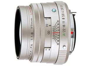 超お得なセットも有ります! PENTAX/ペンタックス FA77mmF1.8 Limited(…