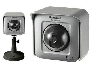 Panasonic/パナソニック ネットワークカメラ 屋外タイプ BB-SW175A 【ペット監視や防犯カメラにもおすすめ】
