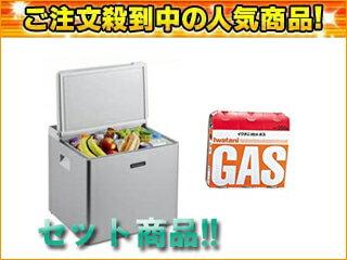 【送料無料】【smtb-u】Dometic + Iwatani 【お得なSET!】モービルクール ポータブル3WAY(AC/...