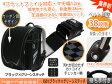 2016〜17年度継続モデル男の子用ランドセル KMW 【harnessel/ハネッセル】KM-1501(ブラック×グリーンステッチ)